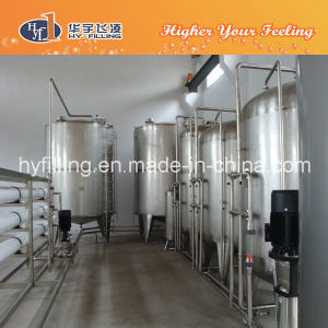 Water Treatment System with CE Approval pictures & photos