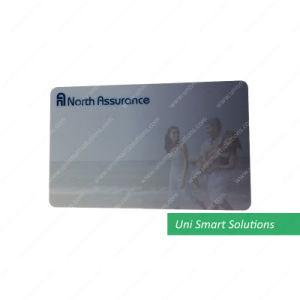 High Quality PVC RFID Contactless Card for Business Card