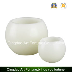 Flameless LED Wax Candle with Battery Operated Manufacturer pictures & photos