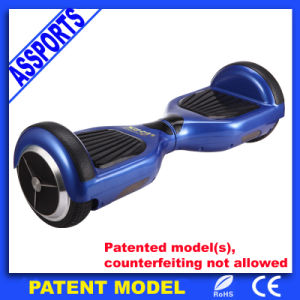 Air Wheel Electric Scooter Child Scooter pictures & photos