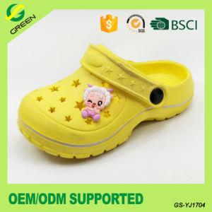 2017 EVA Kids Clogs Garden Shoes for Children pictures & photos