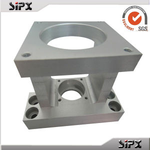 China Mechanical Milling Aluminum Parts