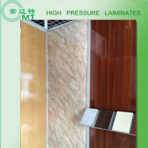 Post Forming Sheets/Postform/Decorative High-Pressure Laminate pictures & photos