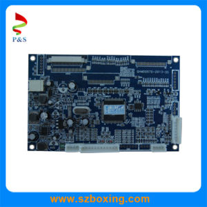 LCD Driver Board with VGA and AV Interface pictures & photos