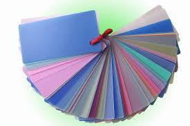 PVC Door Mat Sheets, PVC Foam Sheet, Colorful PVC Sheet pictures & photos