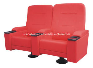 VIP Cinema Movie Theater Chair for Sale (2106) pictures & photos