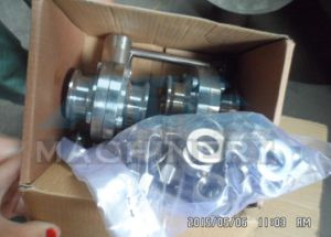 Sanitary Stainless Steel Encapsulated Ball Valves (ACE-QF-2E) pictures & photos