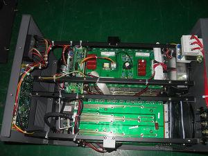 Inverter DC MMA/TIG Welding Machine TIG315PAC/DC pictures & photos