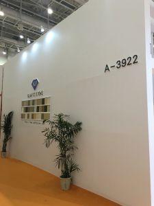 Kefng-313 Yellow Quartz Stone Tile pictures & photos