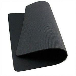 Precise Mouse Pad with Rubber Non-Skid Backing pictures & photos