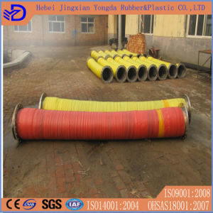 Floating Hoses for Dredging pictures & photos
