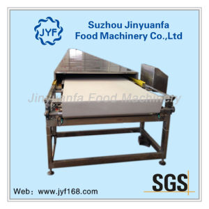 Cooling Tunnel for Chocolate Coating Machine pictures & photos