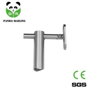 Stainless Steel Handrail Bracket/Fittings/Balustrade pictures & photos