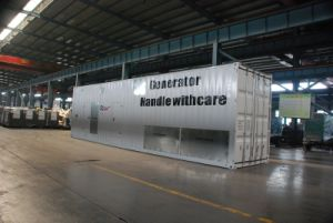 800kVA-2700kVA Standby Power Mtu Diesel Generator Set by Swt Factory pictures & photos