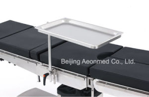 Instrument Tray for Operating Table pictures & photos