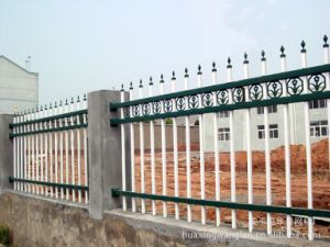High Quality Wire Mesh Fencing pictures & photos