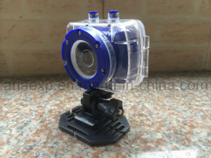 HD720p Waterproof Sport Camcorder (100C1)