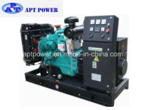 Open Type Diesel Generator 125kVA Prime pictures & photos