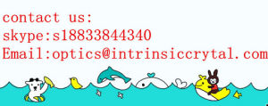 IR Silicon Monocrystal Optics, Optical Windows pictures & photos