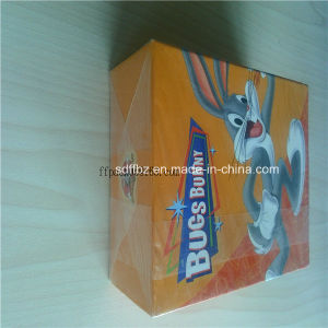 Ima Technology Automatic Tea Box Cellophane Overwrapping Machine with Tear Tape pictures & photos