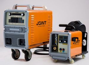 Inverter MIG/Mag 400A Welding Machine