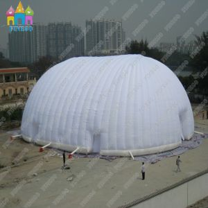 Inflatable Dome Building Field Tent pictures & photos