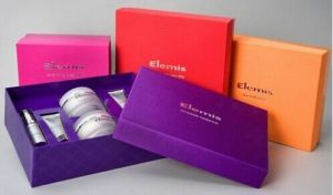 Skin Care Cream Products Packaging Box