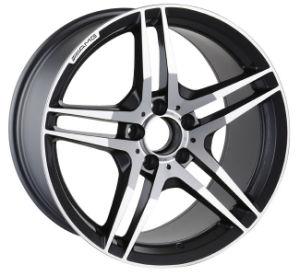 Replica Alloy Rim for Mercedes-Benz (BK197) pictures & photos
