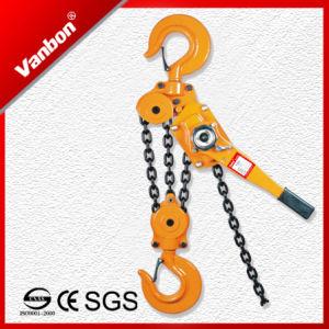 5t Chain Hoist, Chain Block pictures & photos