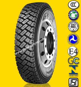 Primewell/Giti Hevery Duty Radial Truck Tyre 13r22.5 315/80r22.5 pictures & photos