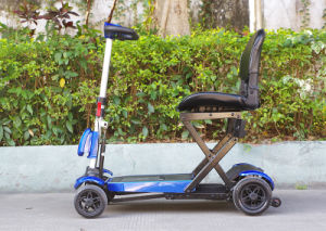 Solax Genie Plus Portable Remote Control Folding Scooter pictures & photos