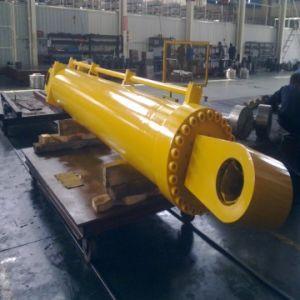 Backhoe Dredgers Hydraulic Cylinder (JW-M001H)