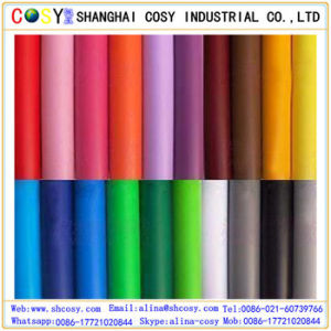 Truck Cover Fabric of Coated Tarpaulin All Colors pictures & photos