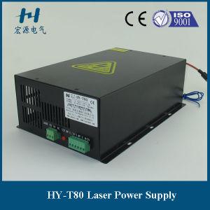 80W CO2 Laser Cutter Power Supply