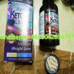 Raspberry Ketone Weight Loss Slimming Capsule with Factory Price pictures & photos