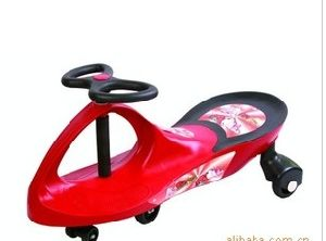 2014 New Wiggle Car/Swing Car/Twist Car -Red Et-Sc1203 pictures & photos