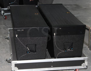 "12"" Line Array Speaker PRO Audio System pictures & photos"