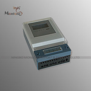 Three-Phase Four Wire Junction Box Electronic Meter Distribution Box (MLIE-EMC001) pictures & photos