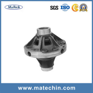 OEM Customized Automobile Parts Ductile Iron Sand Casting pictures & photos