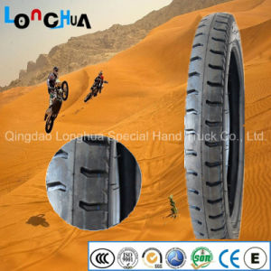 Hot Sale Motorcycle Tyre with Popular Pattern pictures & photos