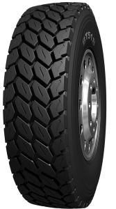 Heavy Duty Truck Tire, Radial Bus Tire, TBR Tubeless Tire pictures & photos