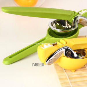 Plastic and Hand Juicer