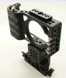 Top Handle Grip Bmpcc Cage for Blackmagic