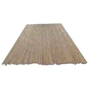 Dry Rolled Natural Bamboo Fencing pictures & photos