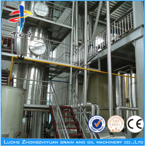 Hot Selling Qood Quality Crude / Palm Oil Refinery pictures & photos
