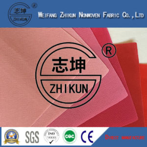 PP Spunbond Nonwoven Fabric for Market Shopping Bags