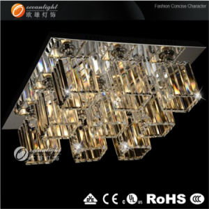 2014 Suspension Pendant Lamp, Tiffany Lamps, Tiffany Chandelier Lighting (OM88173-9) pictures & photos