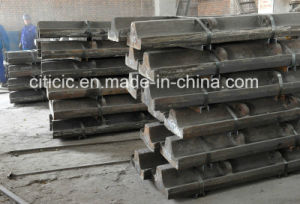 Various Material Mil Liners/Linings for Ball Mills& Cement Mills & AG Mills & Sag Mills pictures & photos
