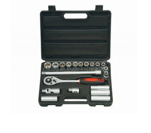 New Item-21PCS 1/2dr Professional Socket Tool Kit (FY1021B) pictures & photos