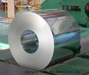 Soft magnetic alloy1J90 /Nb-Ni-Nb-Al/Precision alloy pictures & photos